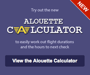 Alouette Calculator