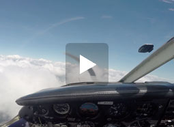 Instrument Rating (Restricted) - Taster video